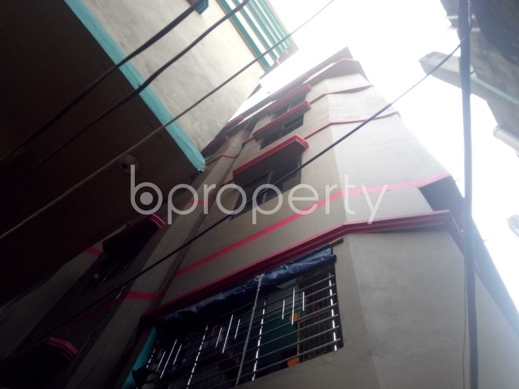 Outside view - 2 Bed Apartment to Rent in Patenga, Chattogram - 1936626