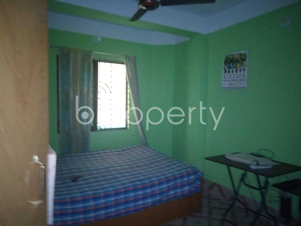 Kitchen - 2 Bed Apartment to Rent in Patenga, Chattogram - 1936627