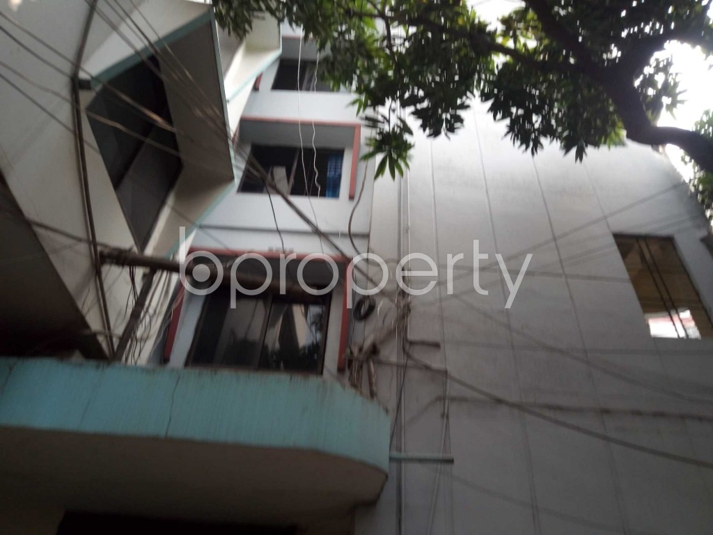 Front view - 2 Bed Apartment to Rent in Lalbagh, Dhaka - 1936708