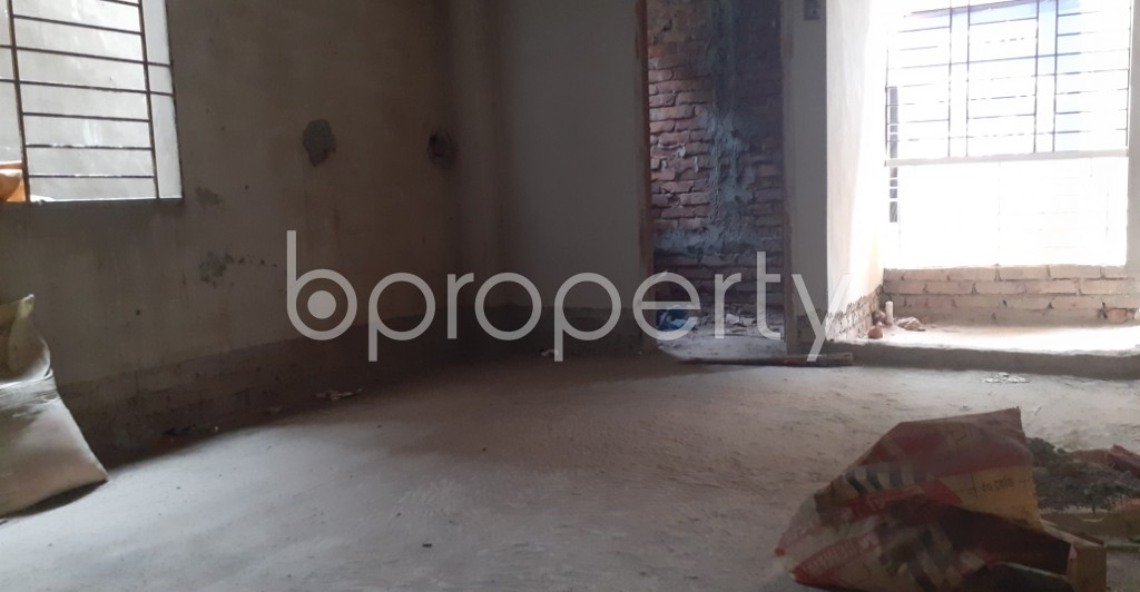 Bedroom - 3 Bed Apartment for Sale in Jatra Bari, Dhaka - 1936828