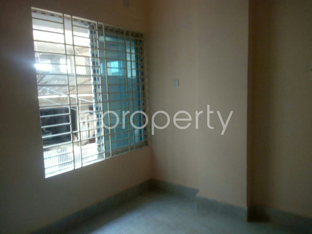 Bedroom - 3 Bed Apartment to Rent in 4 No Chandgaon Ward, Chattogram - 1937106