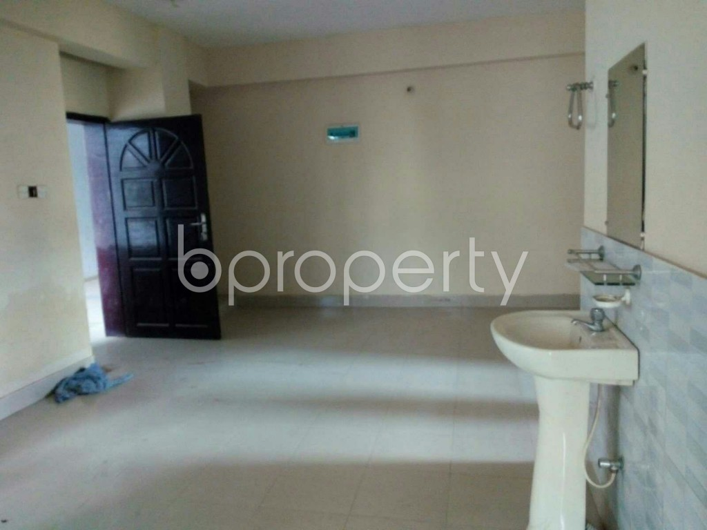 Bedroom - 3 Bed Apartment for Sale in Bayazid, Chattogram - 1937129