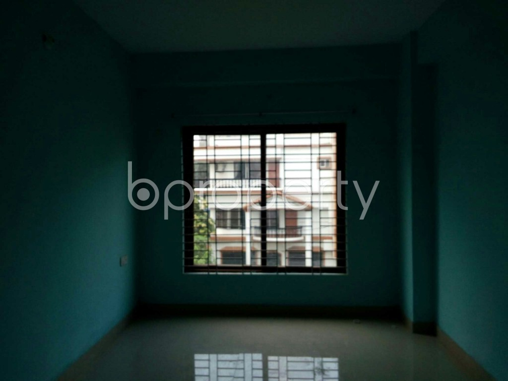 Outside view - 3 Bed Apartment to Rent in Bayazid, Chattogram - 1937160