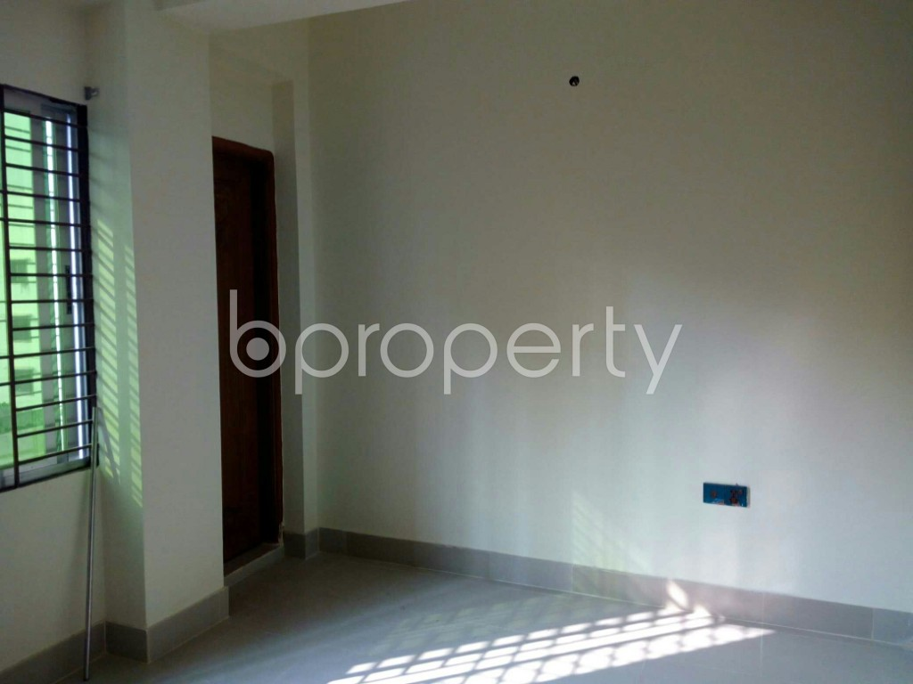 Outside view - 2 Bed Apartment to Rent in Bayazid, Chattogram - 1937197