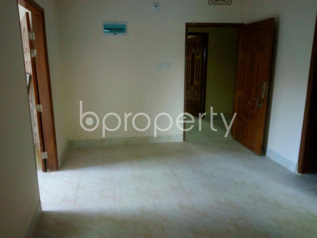 Bedroom - 2 Bed Apartment to Rent in Pathantula, Sylhet - 1937217