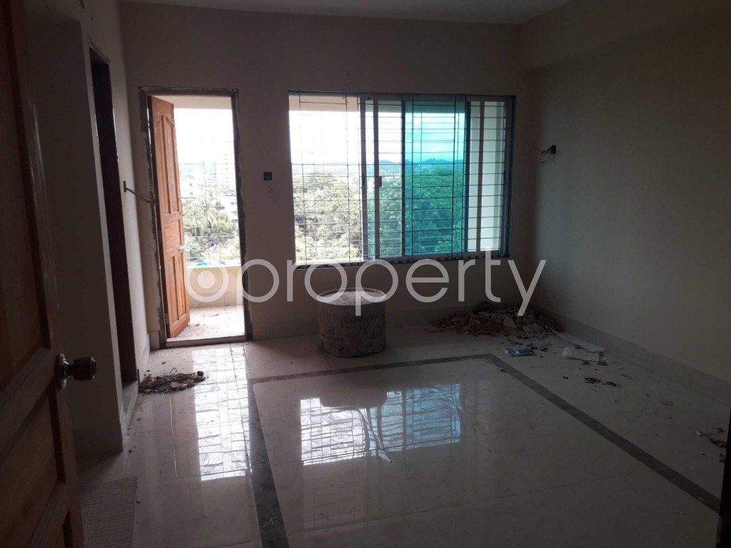 Bedroom - 2 Bed Apartment to Rent in Pathantula, Sylhet - 1937218