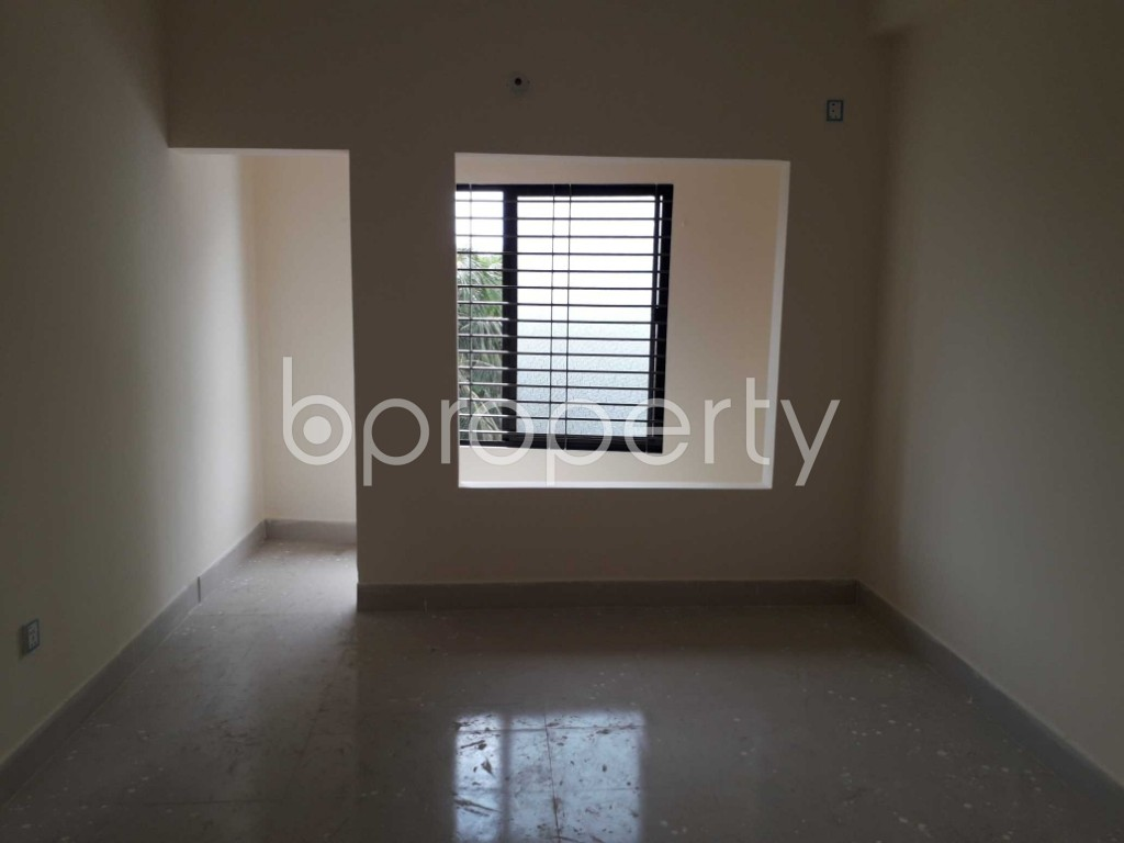 Bedroom - 2 Bed Apartment to Rent in Pathantula, Sylhet - 1937219
