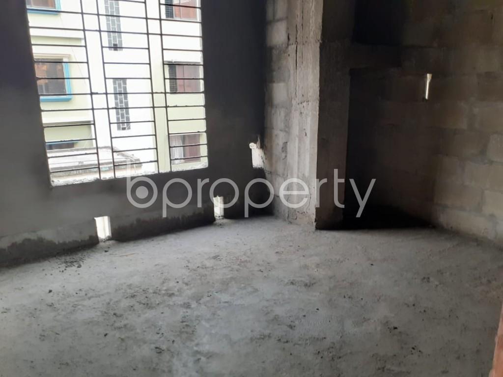 Image 1 - 2 Bed Apartment for Sale in Jatra Bari, Dhaka - 1937065