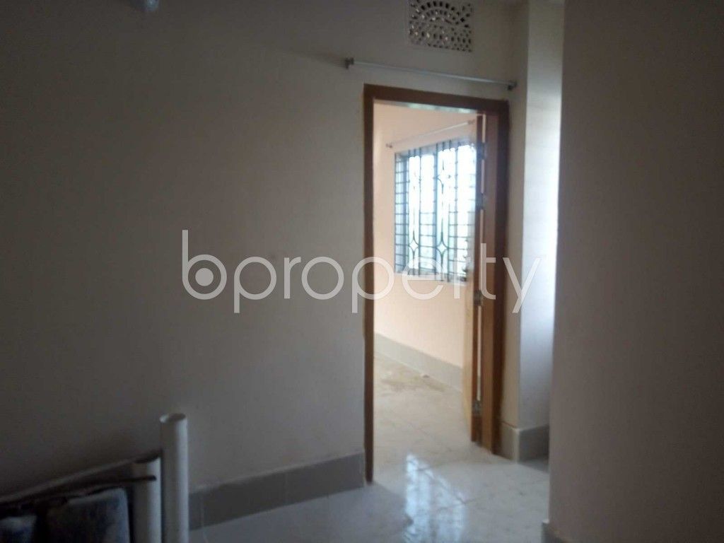 Bedroom - 2 Bed Apartment to Rent in Patenga, Chattogram - 1937284