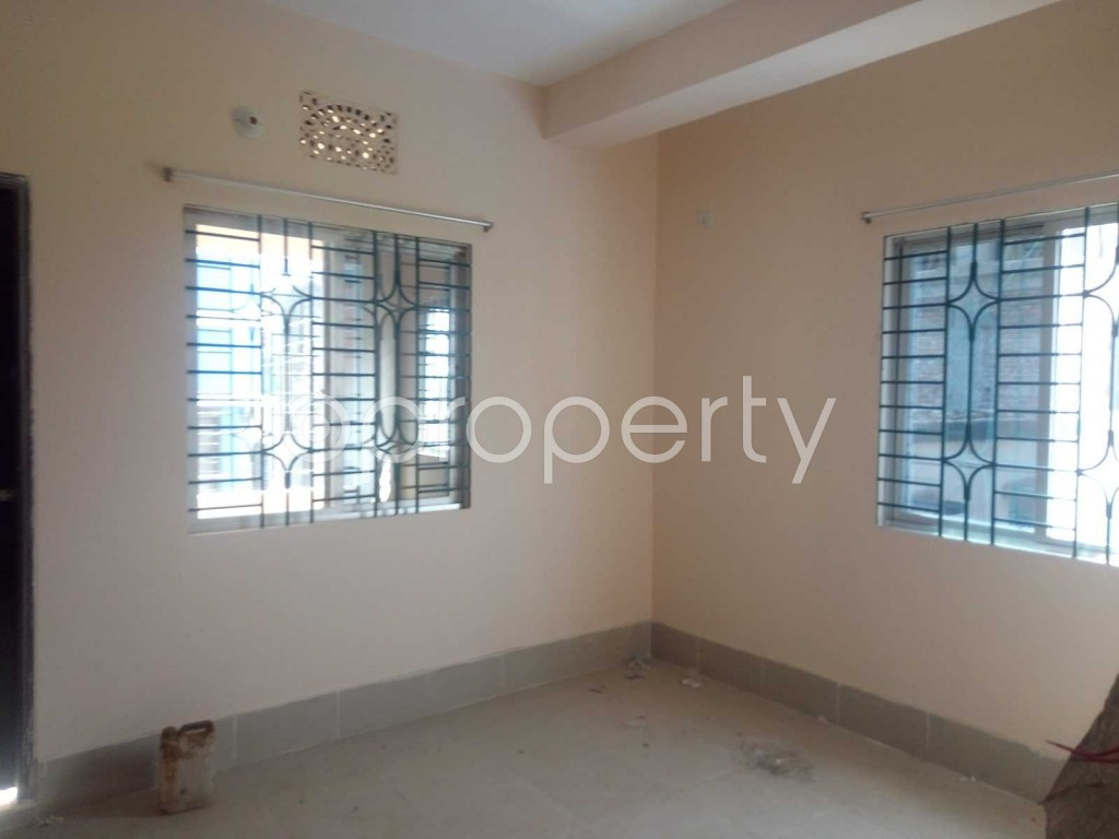 Bedroom - 2 Bed Apartment to Rent in Patenga, Chattogram - 1937283