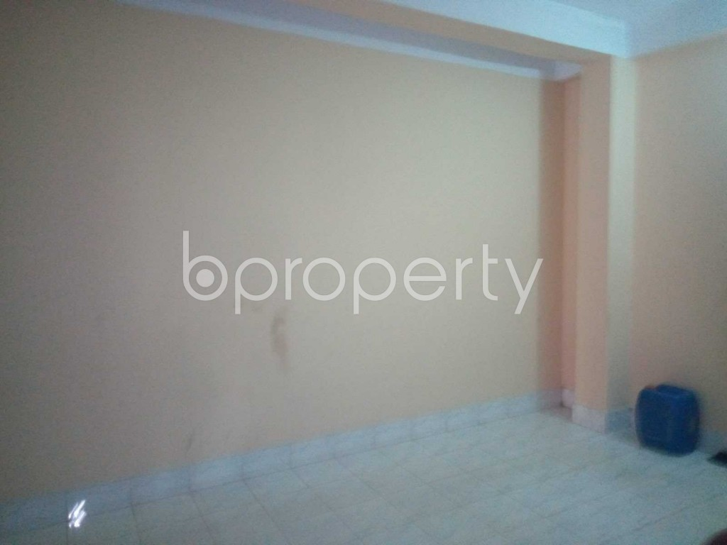 Bedroom - 2 Bed Apartment to Rent in Patenga, Chattogram - 1937286