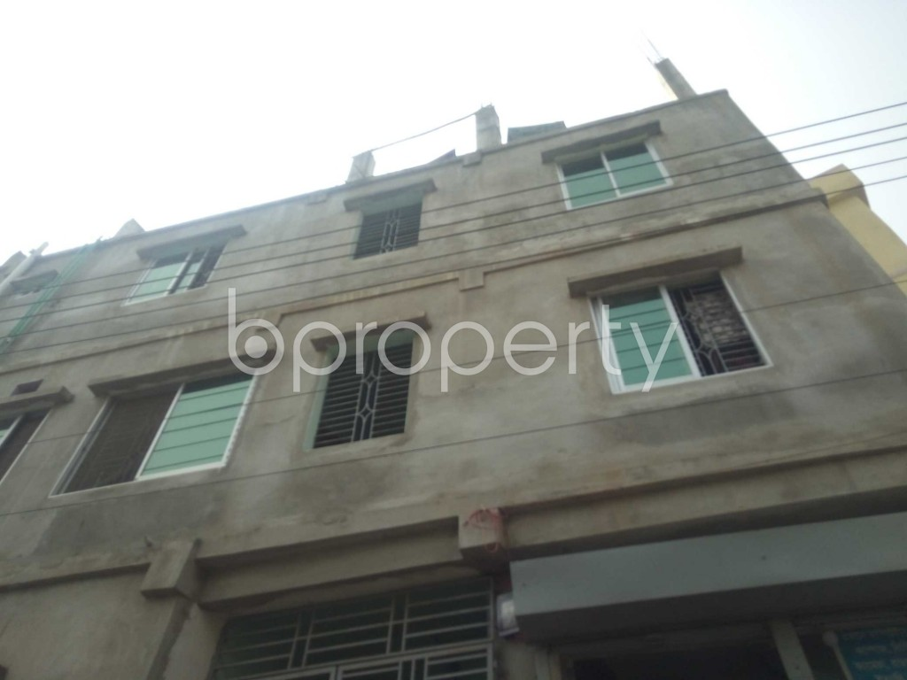 Outside view - 1 Bed Apartment to Rent in Patenga, Chattogram - 1937289
