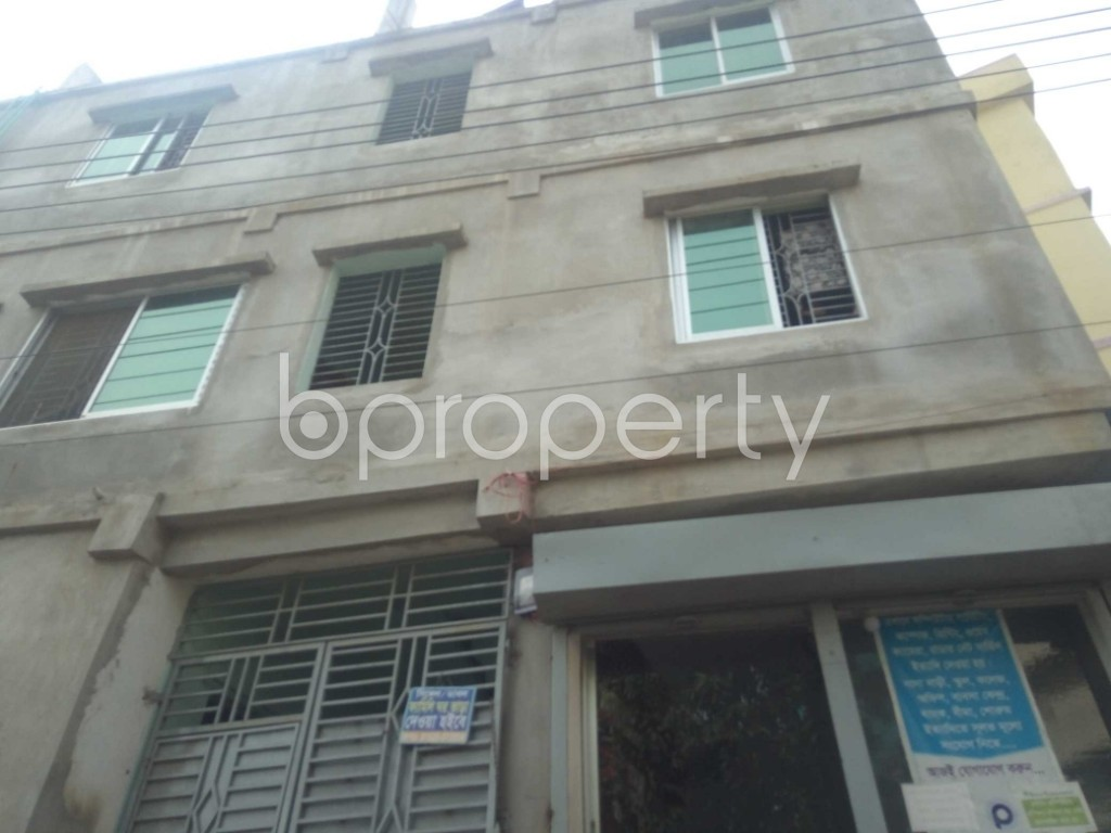 Outside view - 2 Bed Apartment to Rent in Patenga, Chattogram - 1937288