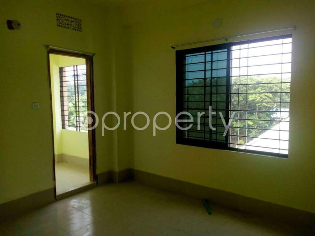 Bedroom - 2 Bed Apartment to Rent in Debpara, Sylhet - 1937307