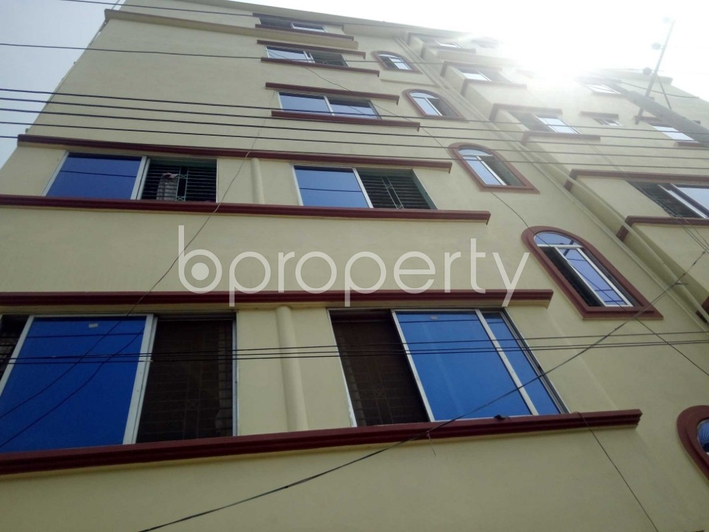Outside view - Shop to Rent in Patenga, Chattogram - 1937310