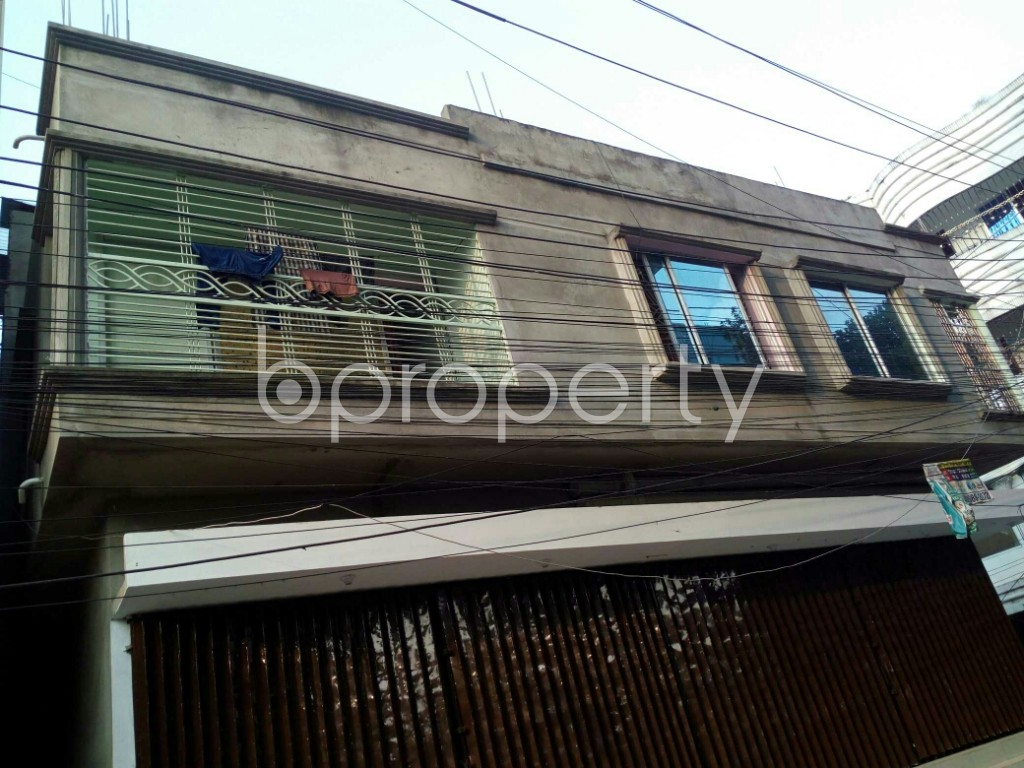 Front view - Office to Rent in Double Mooring, Chattogram - 1937352