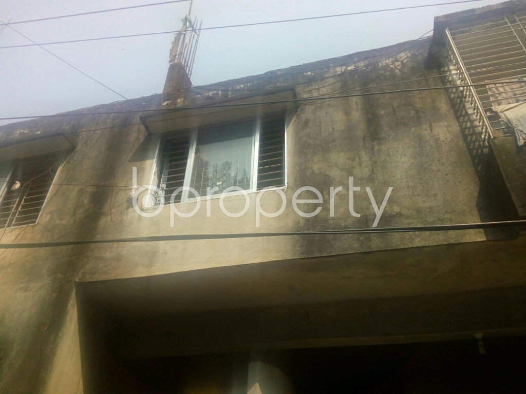 Front view - 2 Bed Apartment to Rent in Khulshi, Chattogram - 1937402