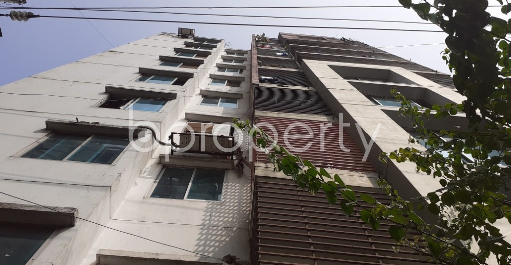 Outside view - 3 Bed Apartment to Rent in 22 No. Enayet Bazaar Ward, Chattogram - 1937406