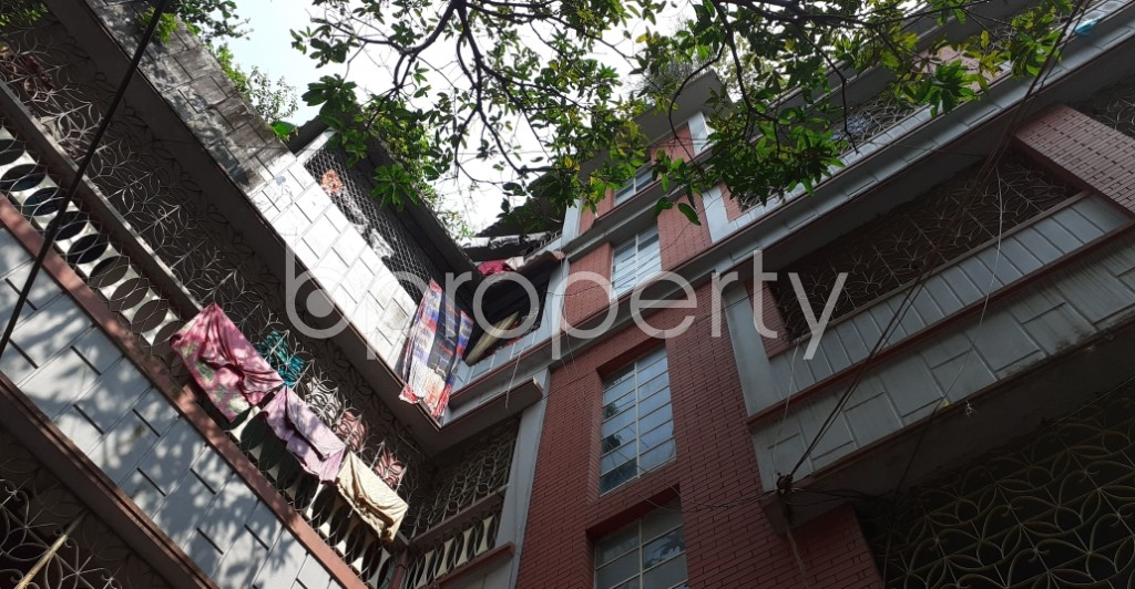 Outside view - 3 Bed Apartment to Rent in 22 No. Enayet Bazaar Ward, Chattogram - 1937422