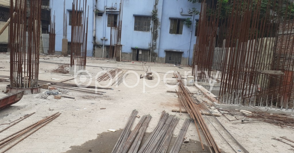 Outside view - 3 Bed Apartment for Sale in Jatra Bari, Dhaka - 1937443