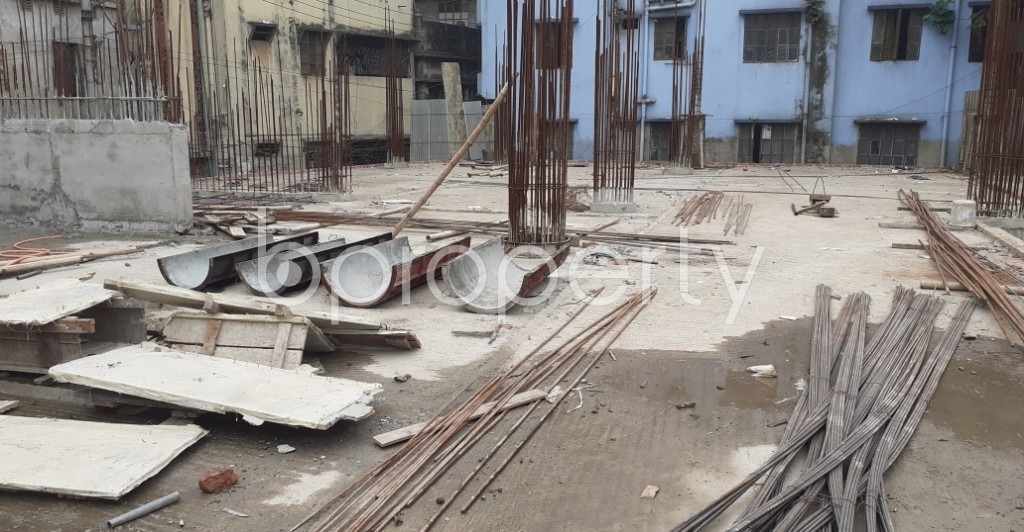 Outside view - 3 Bed Apartment for Sale in Jatra Bari, Dhaka - 1937445