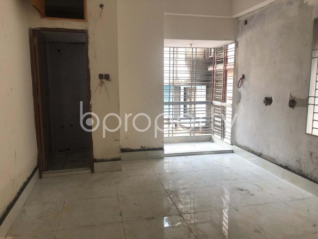 Bedroom - 3 Bed Apartment for Sale in Gazipur Sadar Upazila, Gazipur - 1935365