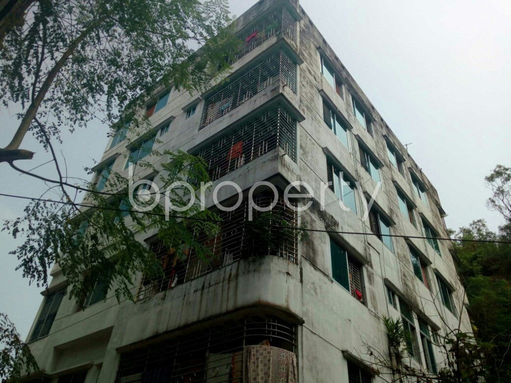 Outside view - 2 Bed Apartment to Rent in Bayazid, Chattogram - 1937745