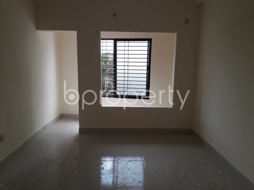 Bedroom - 2 Bed Apartment to Rent in Bayazid, Chattogram - 1937773