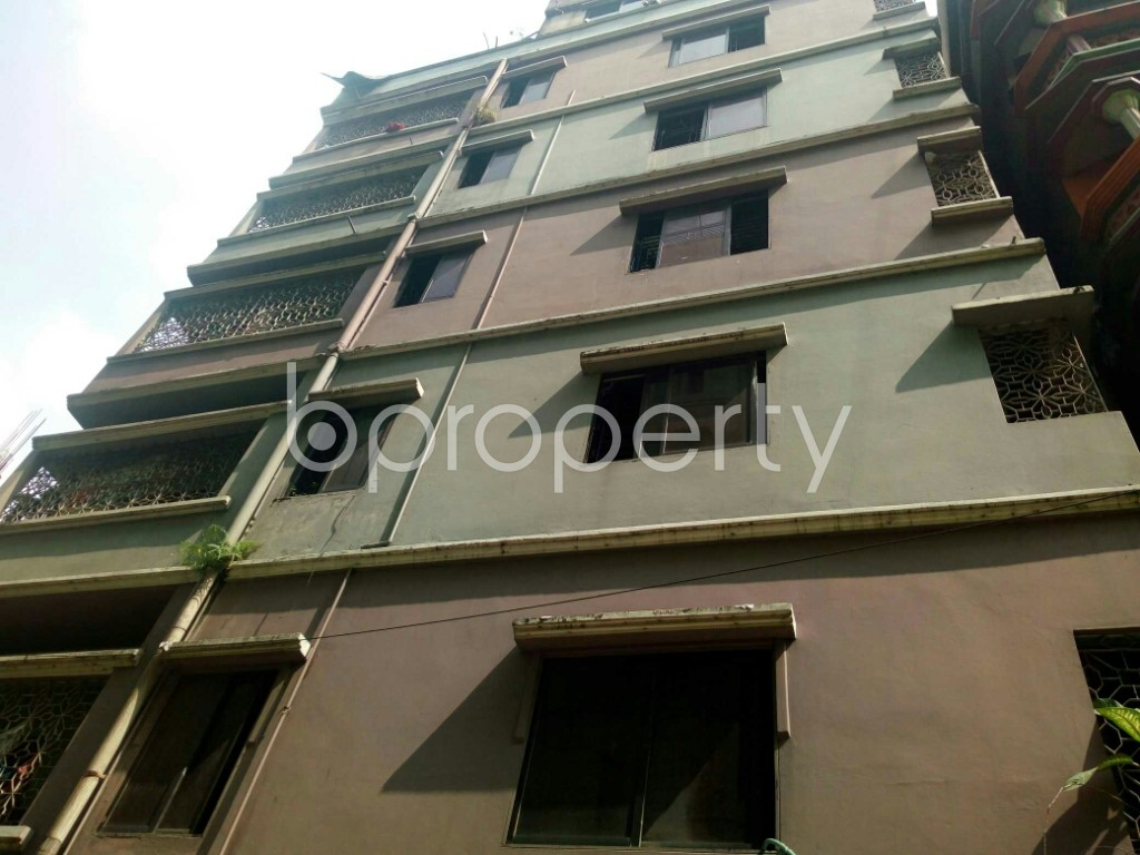 Outside view - 1 Bed Apartment to Rent in Bayazid, Chattogram - 1937784