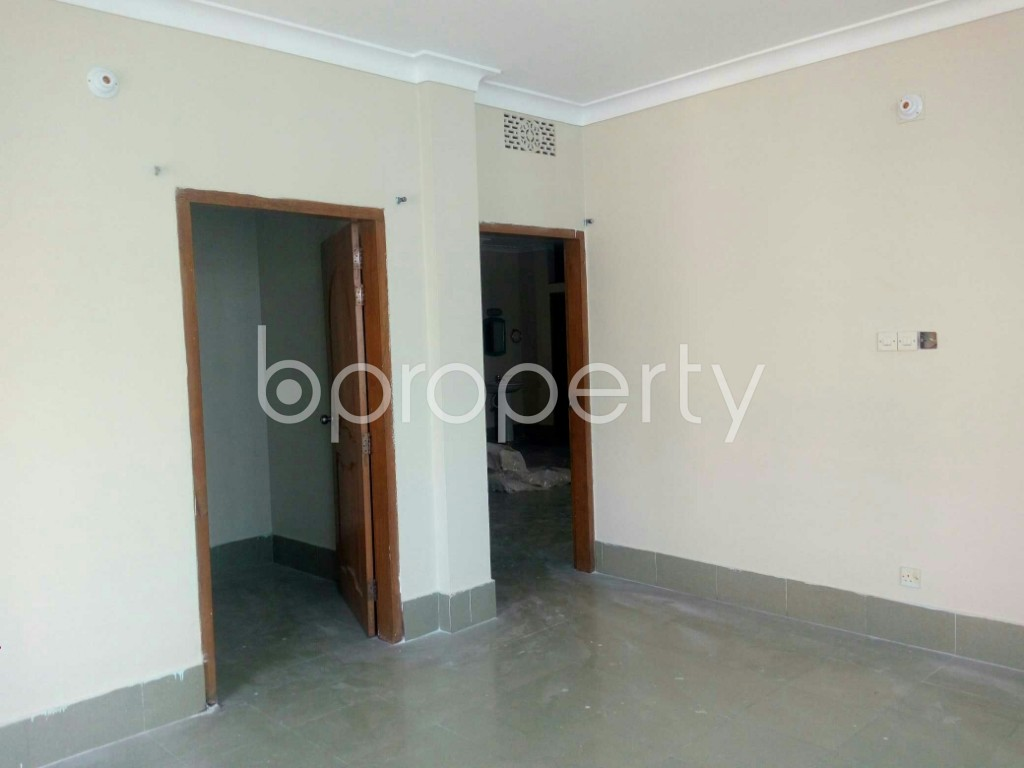 Bedroom - 2 Bed Apartment to Rent in Shahjalal Upashahar, Sylhet - 1937818