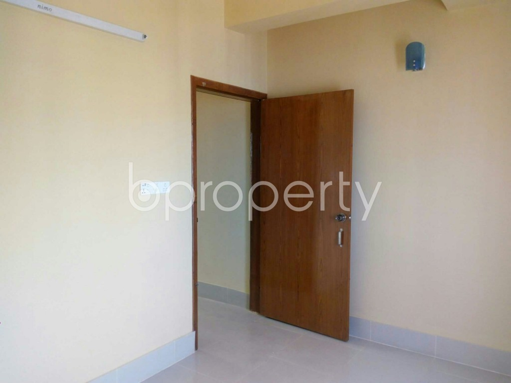 Bedroom - 4 Bed Apartment to Rent in Shahjalal Upashahar, Sylhet - 1937865