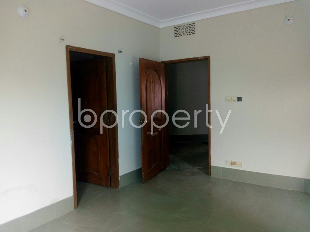 Bedroom - 5 Bed Apartment to Rent in Shahjalal Upashahar, Sylhet - 1937908