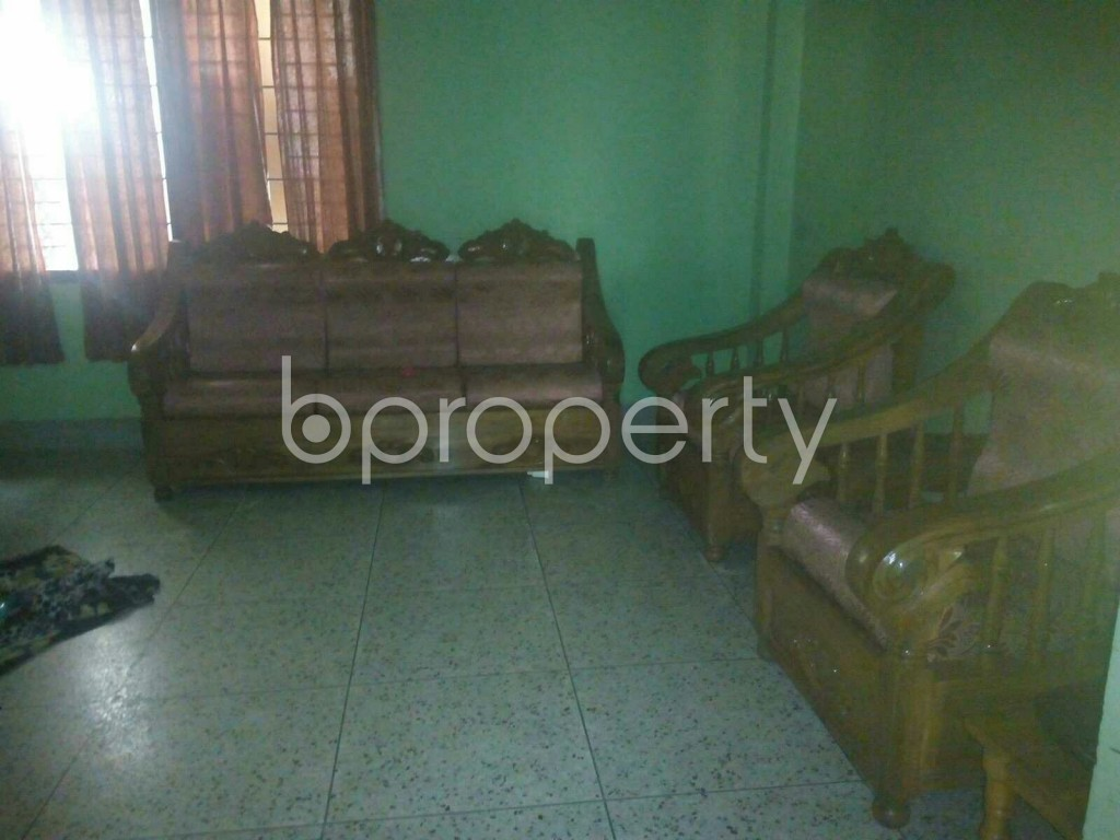 Dine/Dining - 3 Bed Apartment to Rent in Shahjalal Upashahar, Sylhet - 1937999