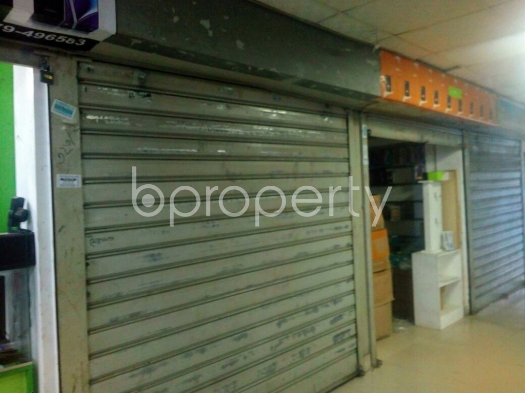 Commercial inside - Shop to Rent in Badda, Dhaka - 1938067
