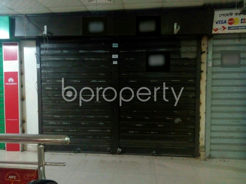 Commercial inside - Shop to Rent in Badda, Dhaka - 1938069