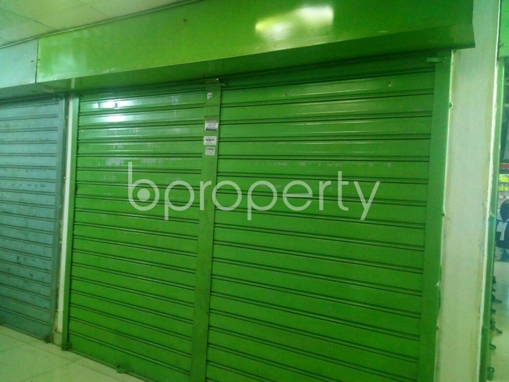 Commercial inside - Shop to Rent in Badda, Dhaka - 1938079