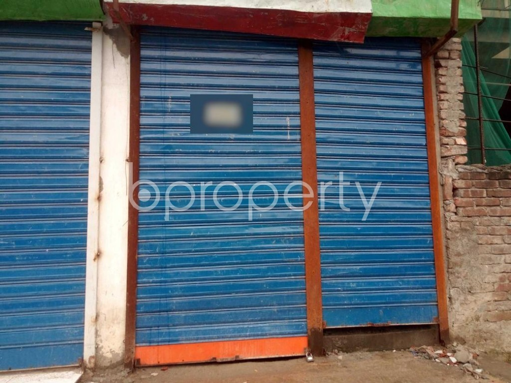 Commercial inside - Shop to Rent in Badda, Dhaka - 1938445