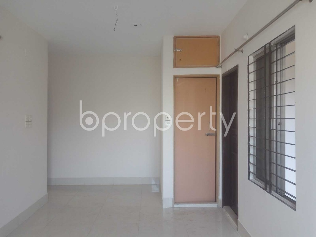 Bedroom - 3 Bed Apartment for Sale in Mirpur, Dhaka - 1938729
