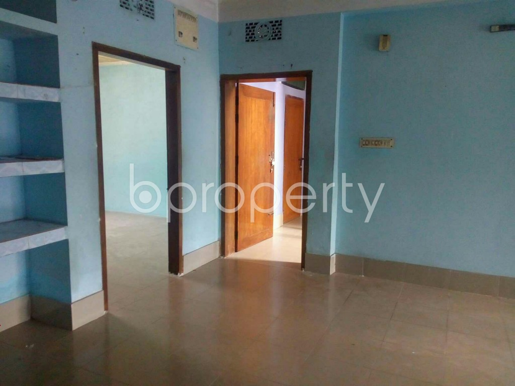 Dining area - 3 Bed Apartment to Rent in Shahjalal Upashahar, Sylhet - 1939052