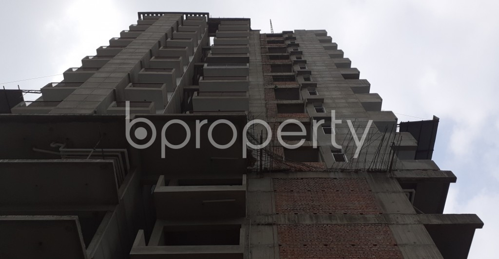 Front view - Shop for Sale in Motijheel, Dhaka - 1939102
