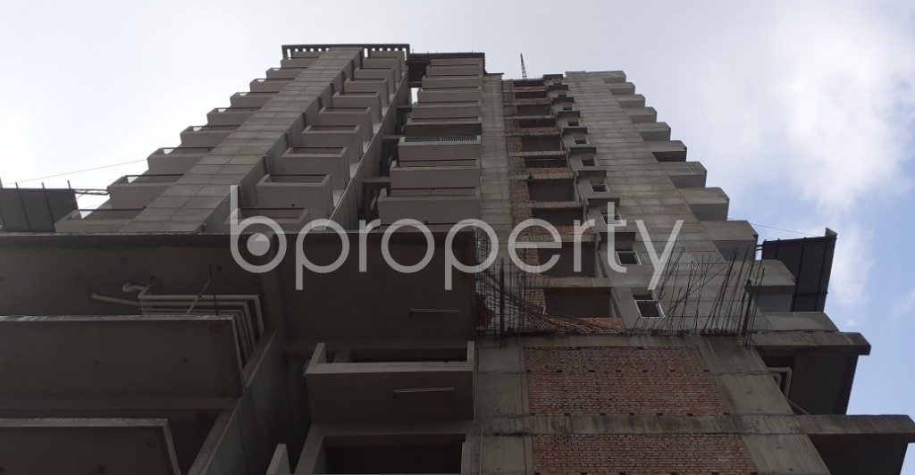Front view - Shop for Sale in Motijheel, Dhaka - 1939106