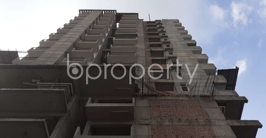 Front view - Shop for Sale in Motijheel, Dhaka - 1939108