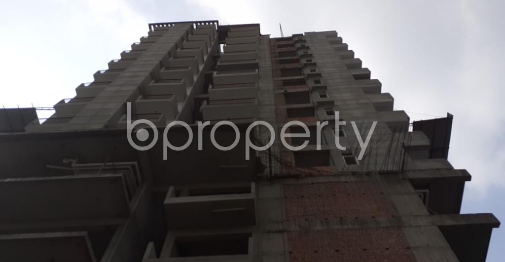 Front view - Office for Sale in Motijheel, Dhaka - 1939117