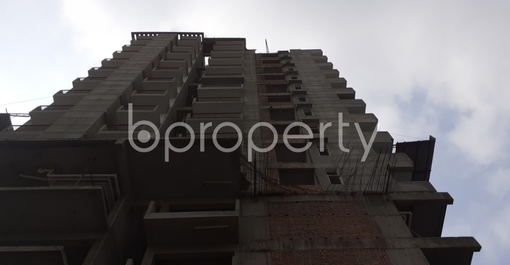 Front view - Office for Sale in Motijheel, Dhaka - 1939118