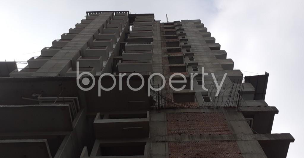 Front view - Office for Sale in Motijheel, Dhaka - 1939119