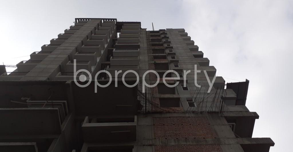 Front view - Office for Sale in Motijheel, Dhaka - 1939120