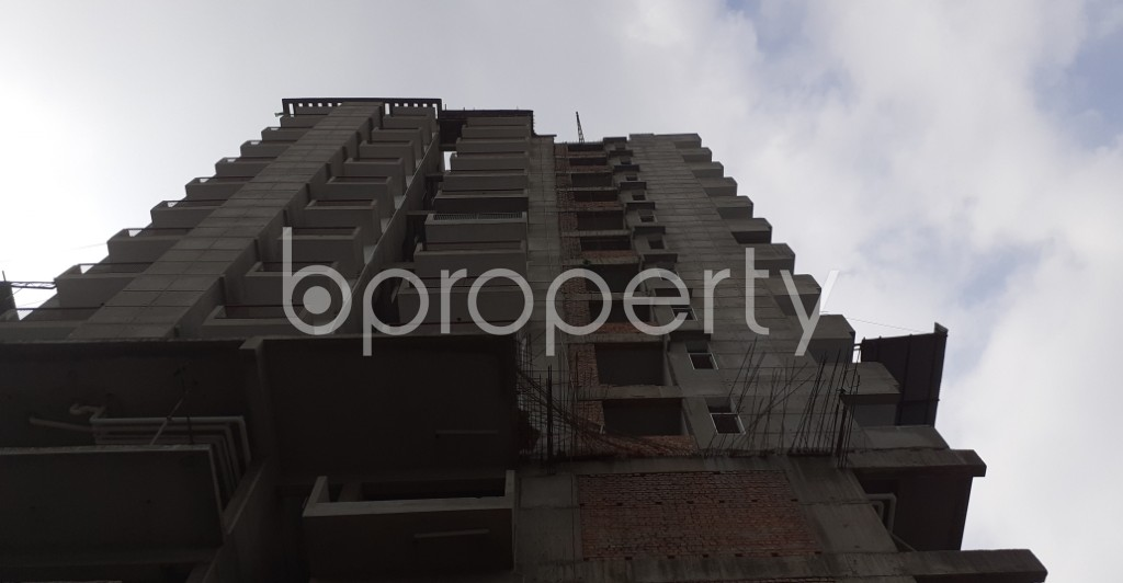 Front view - Office for Sale in Motijheel, Dhaka - 1939123