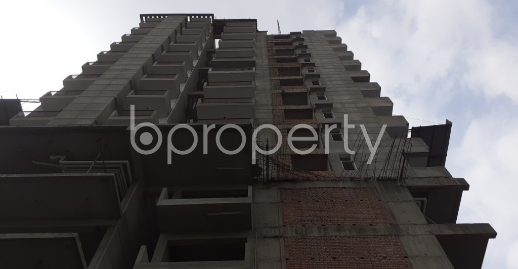 Front view - Office for Sale in Motijheel, Dhaka - 1939124