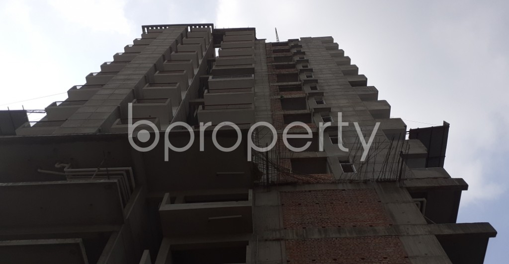 Front view - Office for Sale in Motijheel, Dhaka - 1939125