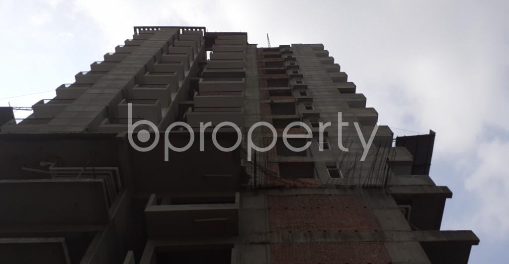Front view - Office for Sale in Motijheel, Dhaka - 1939126